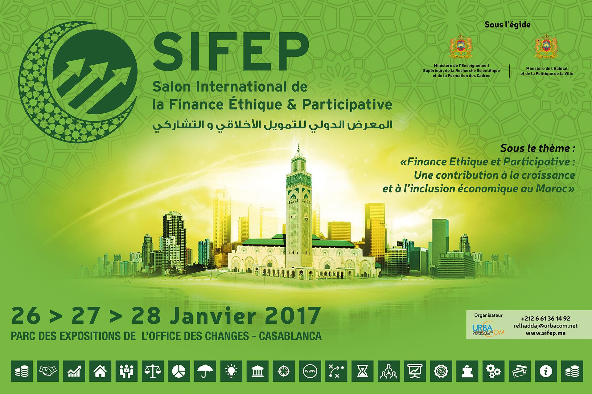 Salon SIFEP 2017