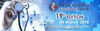 Medical Expo Casablanca